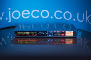 JoeCo BlueBox Workstation Interface Recorders